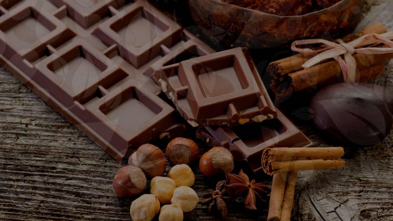 Descubre nuestros Chocolates & otros Dulces